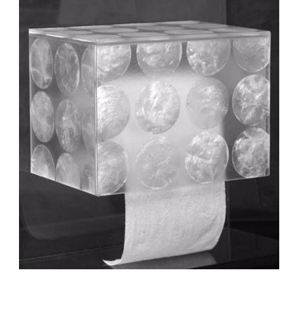 Toilet Paper Cover